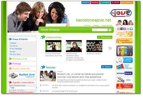 barcelona es jove