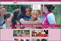 El Faro, Servicio Social Protestante
